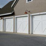 Cum sa iti alegi corect cele mai bune usi de garaj