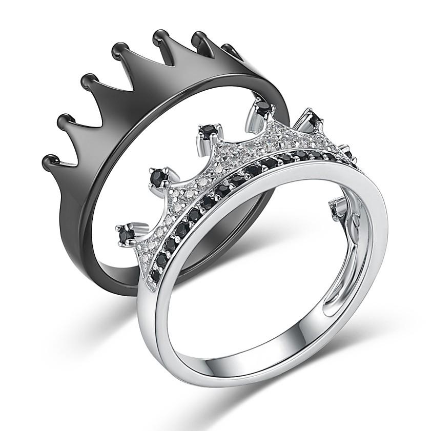Cum iti poti surprinde partenera cu cel mai frumos inel?