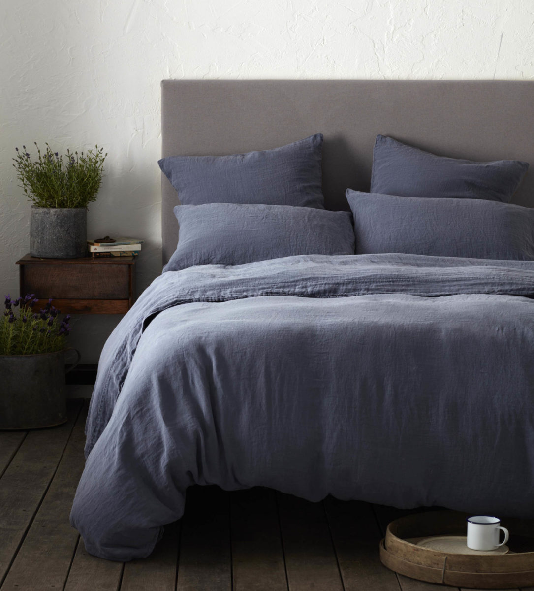 Cum poti alege corect lenjeria de pat?