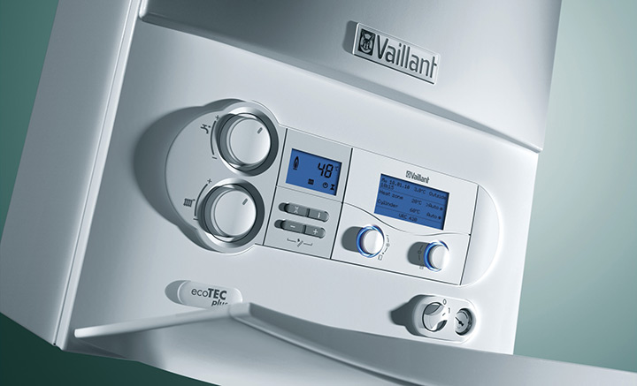 Avantajele utilizarii unei centrale in condensatie