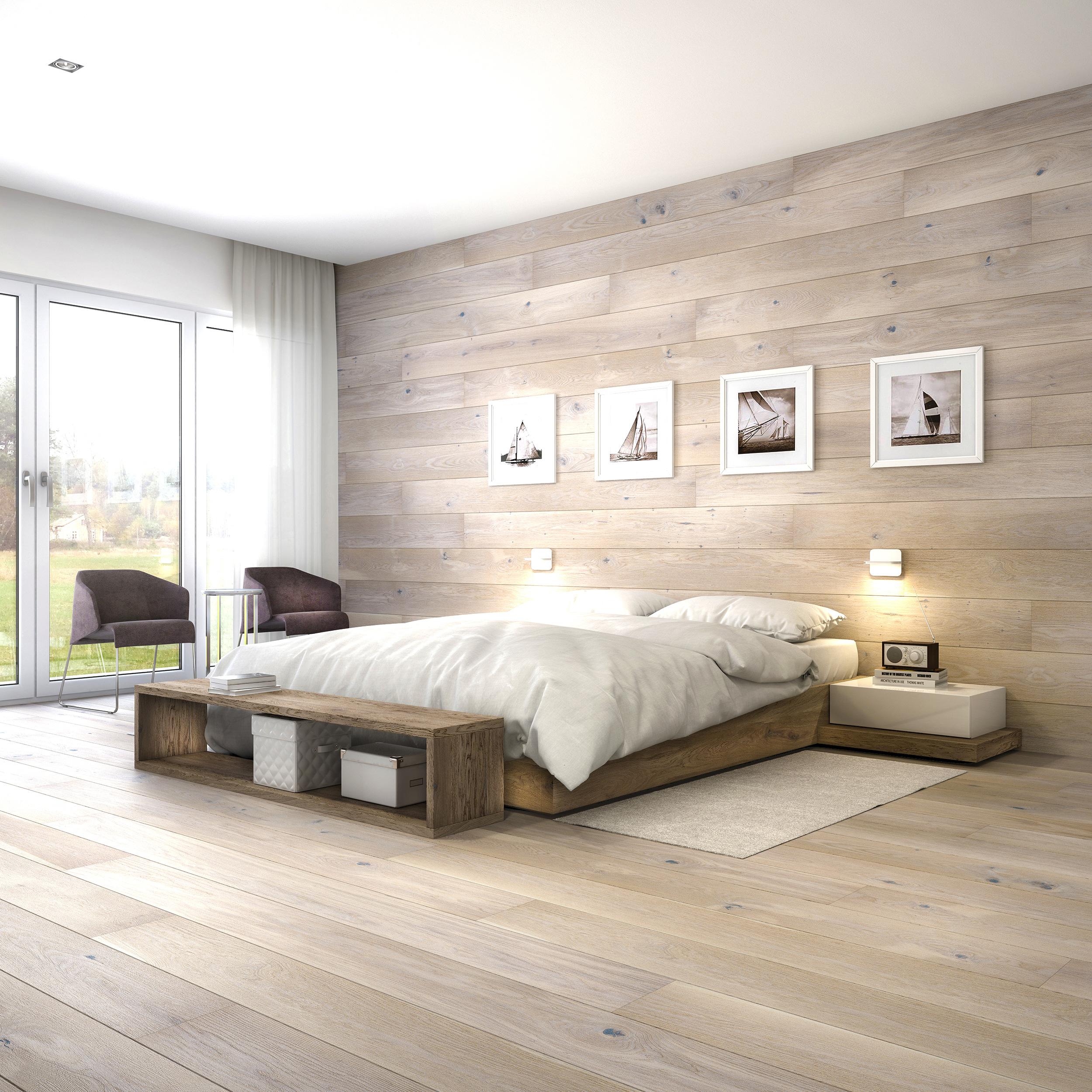 Avantajele parchetului din lemn