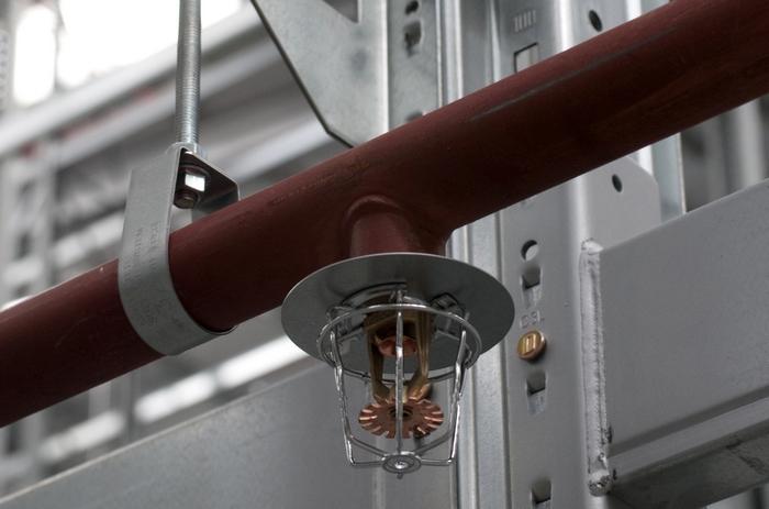 De ce sa iti instalezi sprinklere in sediul firmei?