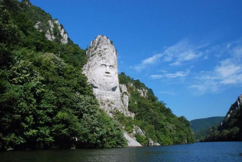 De ce sa vizitezi Cazanele Dunarii?